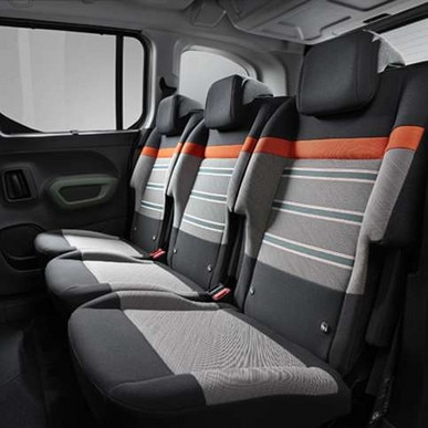 New-Berlingo-Interior