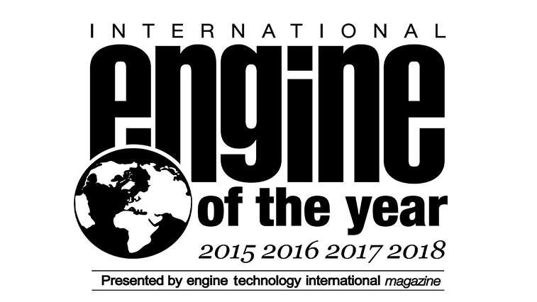 Engine of the year CPP